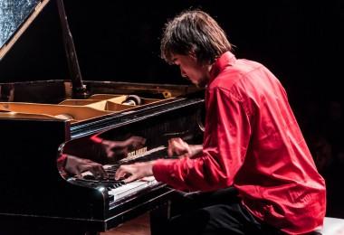 Bruno Hrabovsky  - Foto Rony Santos