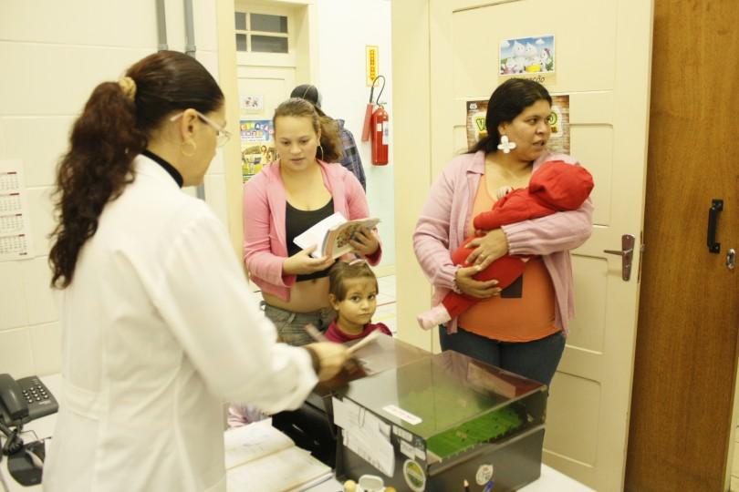 sala vacinas